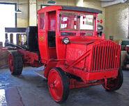 1919 Packard Truck