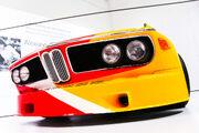 Alexander Calder, 1975 BMW 3.0 CSL