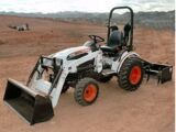 List of tractors built by Daedong for other companies
