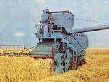 Bolinder-Munktell S 1000
