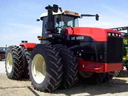 Buhler Versatile 2335 4WD - 2007
