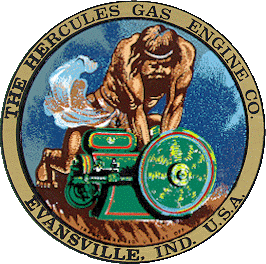 Hercules Gas Engine Co