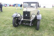Morris 16-40 Empire - MM 6015 at Carrington 2011 - IMG 6656