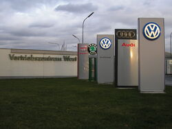 VW West