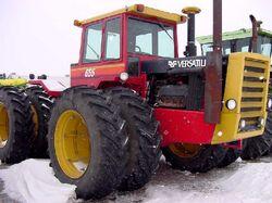 Versatile 555 - 1984