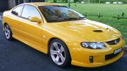 2004-2005 Holden VZ Monaro CV8 coupe 01