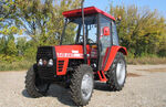 Baikonur IMT 549.4WD MFWD - 2014