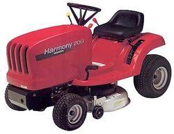 Honda Harmony 2013 - 1997