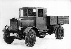 Ya-5 truck 01