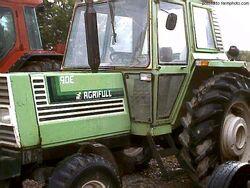 Agrifull 90E