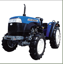 Agrindo TA 4504 MFWD - 2011