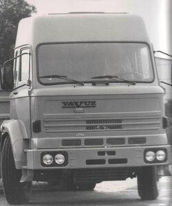 BMC Yavuz
