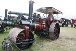 Burrell roller sn 3991 Daffodil reg AF 9803 at GDSF 08 - IMG 0900