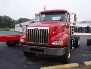 International Paystar 5900 SBA