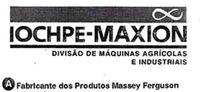 Iochpe-Maxion (MF Brazil) logo