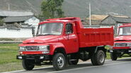 Lifan Truck in Dali 1