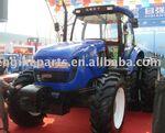 Luzhong LZ1604 MFWD - 2012