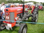 Massey Ferguson 65 mkI at Cromford 08 - P8030366