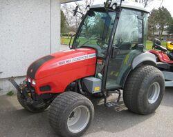 Valpadana 1650 HST MFWD - 2008