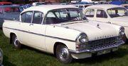 Vauxhall Velox 4-Door Saloon 1958