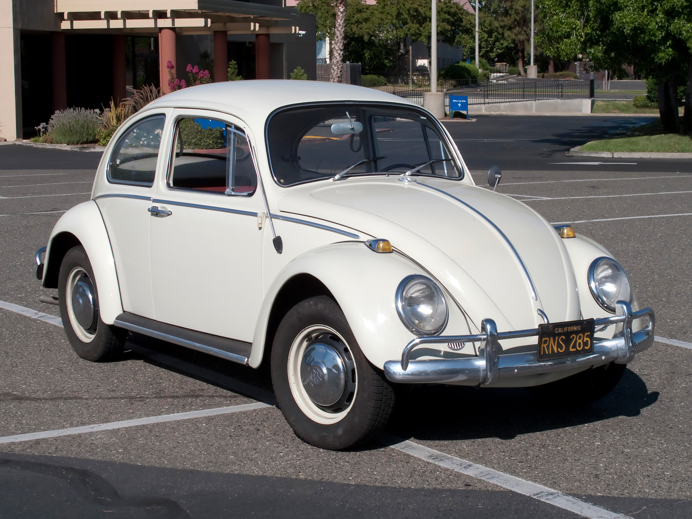 VW Volkswagen Rabbit GTI Locking Gas Fuel Tank Cap 2 Keys Chrome 80 81 82 83 84