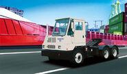 Youngman (Ottawa) JNP terminal truck