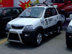 Zotye 2008