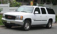 00-06 GMC Yukon XL