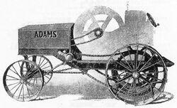 Adams 1920 No2