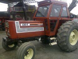Agritec 120-F - 1995
