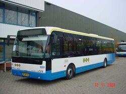 BBA5009