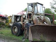 Chaseside SLM2000 4WD loader