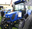 Farmtrac 685 DT (LIMB)