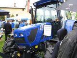 Farmtrac 685 DT (LIMB)