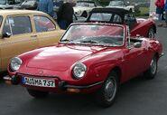 Fiat 850 Spider (16.06.2007)