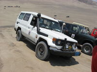 Land Cruiser-HZJ75