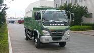 Lifan Truck in Dali 4