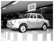 Austin Lancer Series I