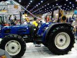 Farmtrac 775 DTC