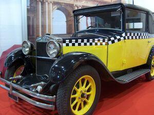 Fiat 509 06011701