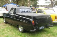 Ford Zephyr Mark II Coupe Utility
