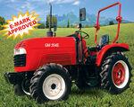 GM 354E MFWD - 2011