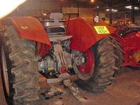 Massey Ferguson 1150 rear DSC01674 edited