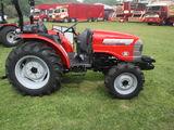 LS Tractors