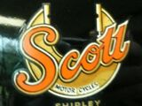 The Scott Motorcycle Company