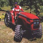 Valpadana 3580 GE MFWD - 2000