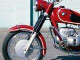 Motorcycle fork