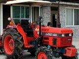 Daedong L2601-4WD