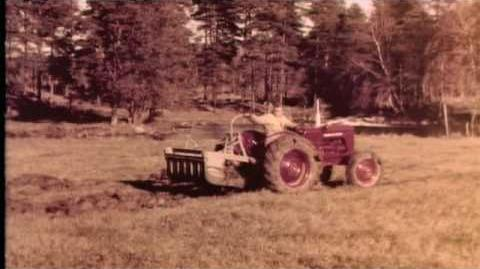 En - Valmet 33 historic film