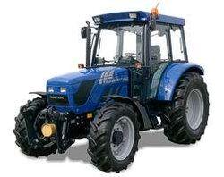 Farmtrac 665 DT MFWD (LIMB)-2007